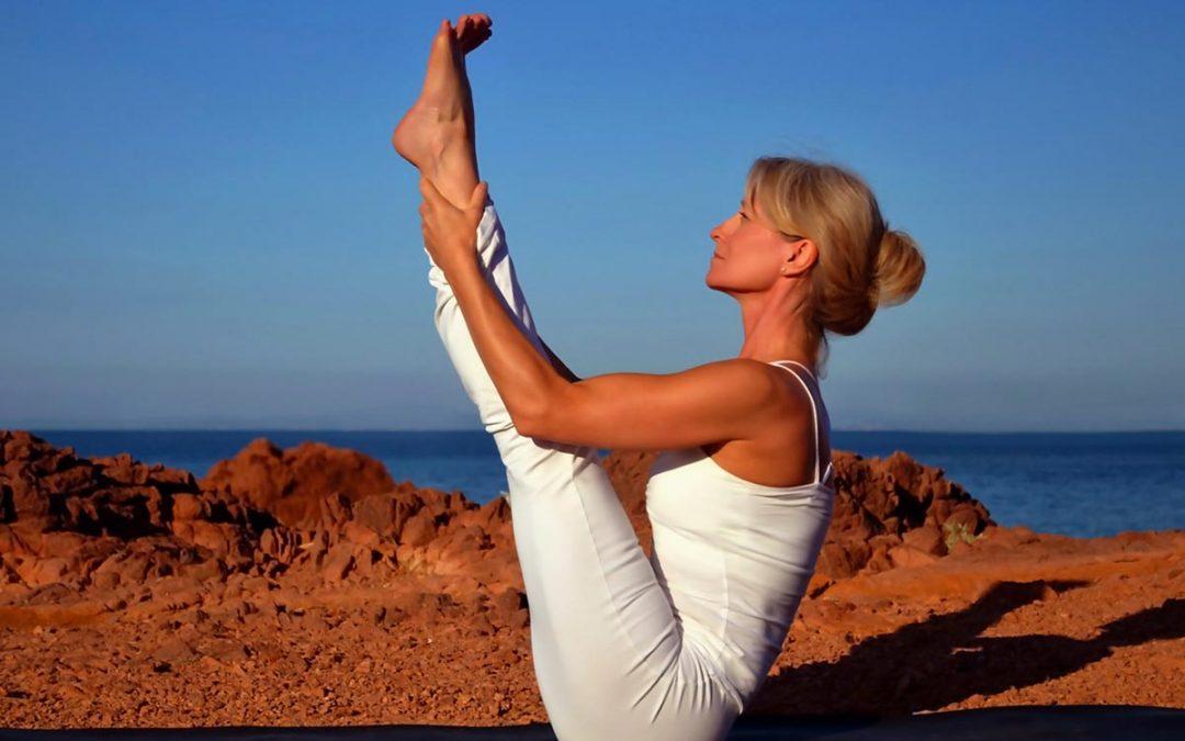 Benefits of Dynamic Yoga